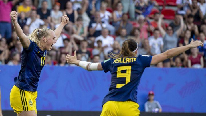 Sweden and Netherlands go into extra time in World Cup semi-final