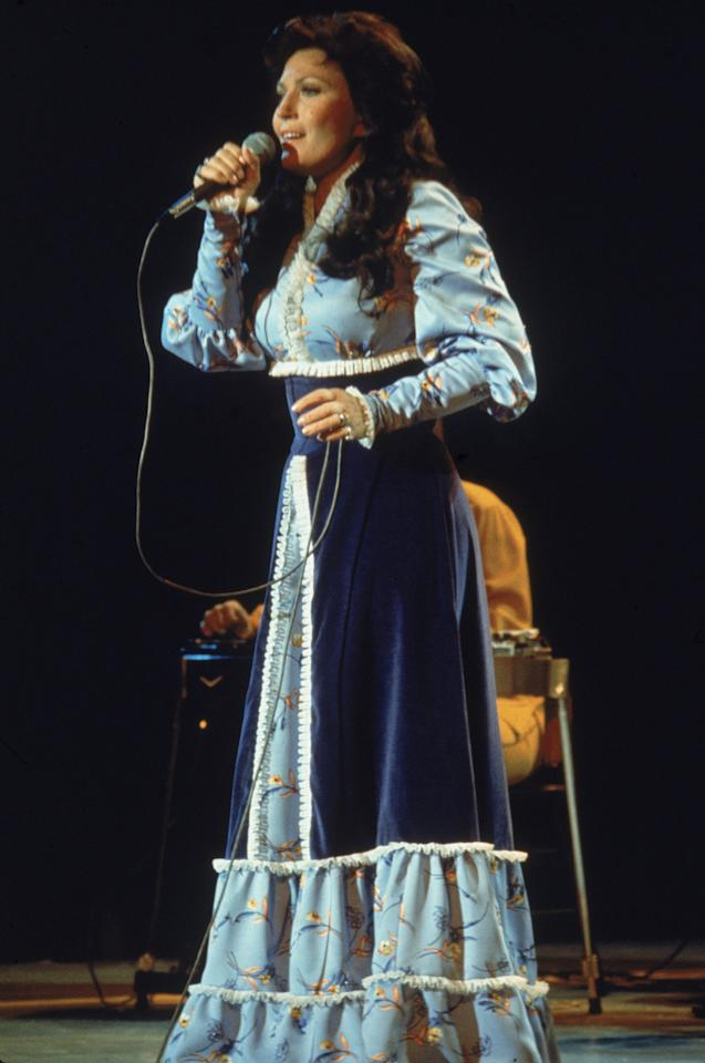 """<p>When you're a Grammy-winning, Country Music Hall of Famer with a spot in the Grand Old Opry, there's no doubt you're a country music legend. Loretta Lynn is all of that and more. The coal miner's daughter first hit the charts with """"Don't Come Home A Drinkin' (With Lovin' On Your Mind)"""" and has been putting out hits for half a century since. She shows no signs of letting up, either, releasing a <a rel=""""nofollow"""" href=""""http://www.southernliving.com/culture/music/grammy-awards-country-music-best-new-artist-kelsea-ballerini-maren-morris-how-watch"""">Grammy nominated</a> album in 2016.</p>"""