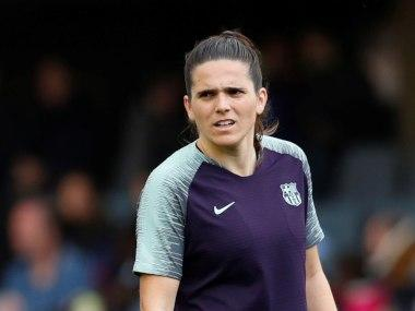 FIFA Women's World Cup 2019: Champions League finalists Barcelona make up large chunk of Spain squad
