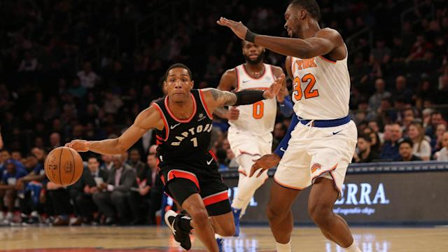 Patrick McCaw celebrated the Raptors reaching the NBA Finals, and Warriors fans were bemused by that, considering the ex-Dub's scarce playing time.