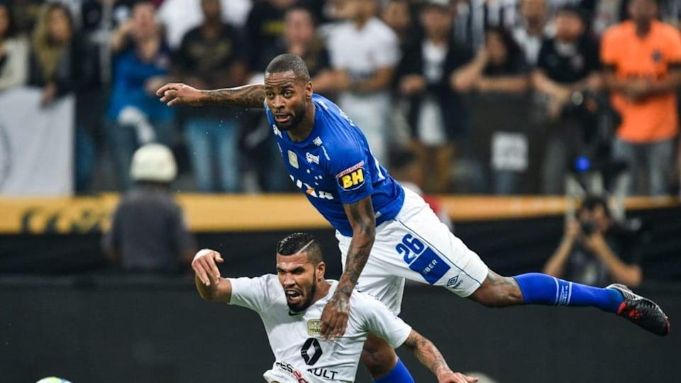 Corinthians v Cruzeiro - Copa do Brasil 2018 Finals | Pedro Vilela/Getty Images