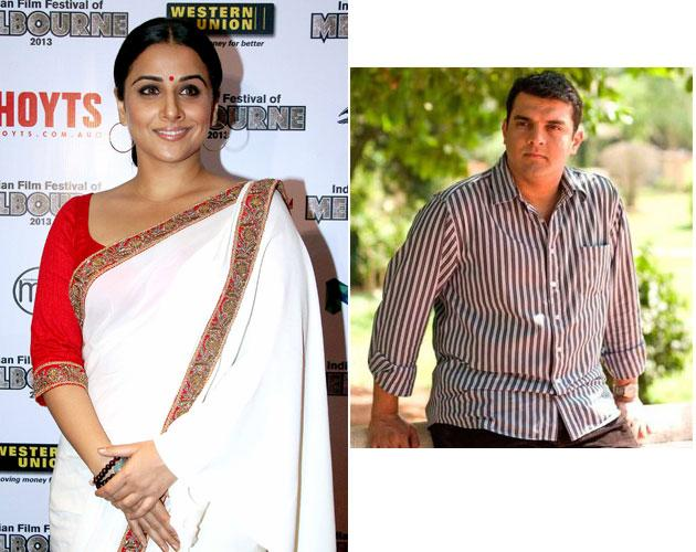 Vidya Balan is all set to tie the knot with UTV head honcho Sidharth Roy Kapur. Check. But did you know that this will be Sidharth's third marriage?