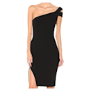 """You can never have too many short dresses in your closet, let alone LBDs. We don't know which we love more, the cut-out detail on this one-shoulder dress or the subtle slit at the hem. $75, Amazon. <a href=""""https://www.amazon.com/LIKELY-Womens-Packard-Dress-Black/dp/B073XVYW3B?th=1&psc=1"""" rel=""""nofollow noopener"""" target=""""_blank"""" data-ylk=""""slk:Get it now!"""" class=""""link rapid-noclick-resp"""">Get it now!</a>"""