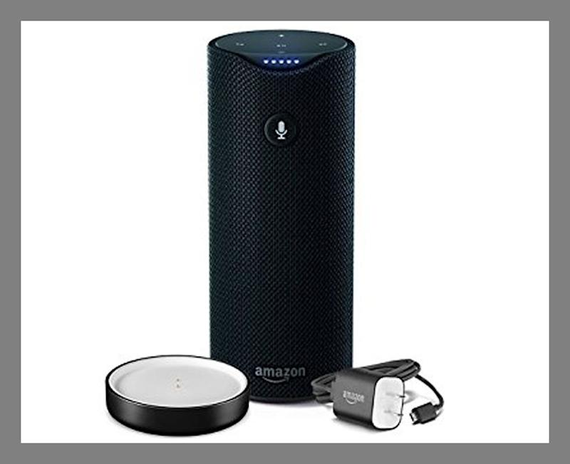 alexa tap bluetooth amazon speaker