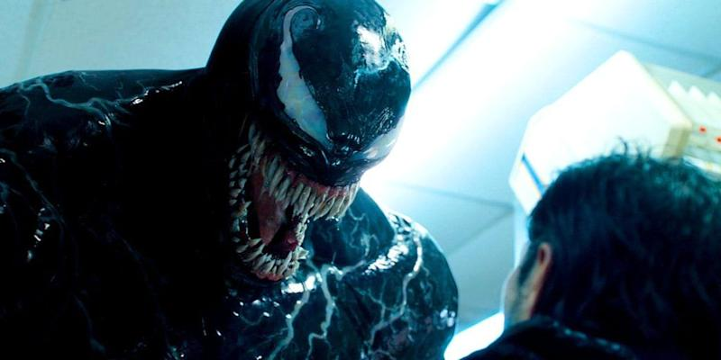 Cletus Kasady from Woody Harrelson has a new look in Venom 2