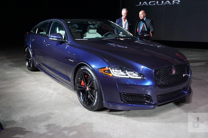 Jaguar feature
