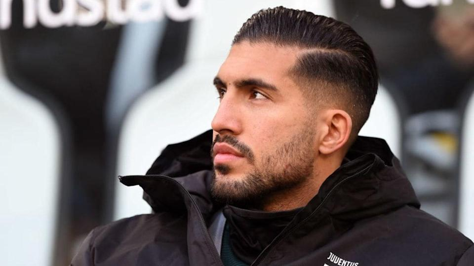 Emre Can | Chris Ricco/Getty Images