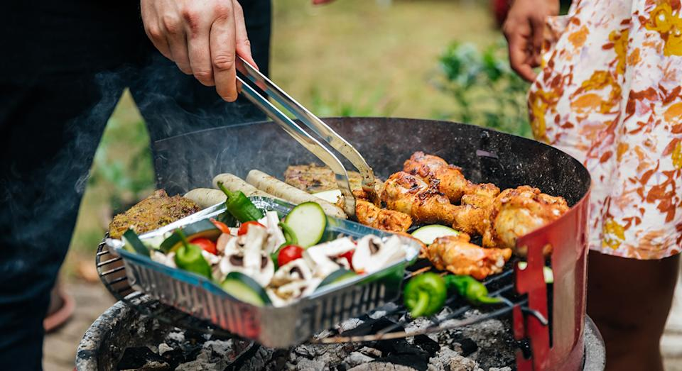 Summer is here which means it is BBQ's galore.  (Getty Images)