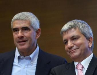 Casini: Vendola chiede matrimonio gay? Desiderio comprensibile