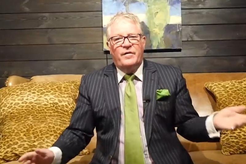 YouTube/Jim Davidson