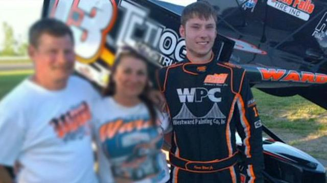 Kevin Ward Jr. deserves to be known as more than victim in Tony Stewart wreck