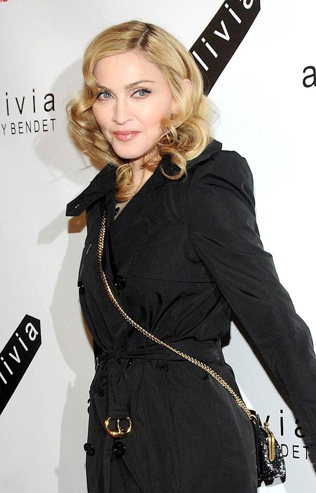"Madonna turns 53. George Napolitano/<a href=""http://www.filmmagic.com/"" target=""new"">FilmMagic.com</a> - April 28, 2010"