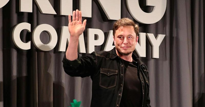 Elon Musk's Boring Company gets go ahead to build a high-speed train to Chicago's airport