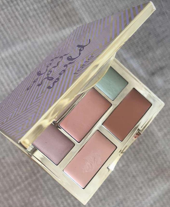 Product Review Works Of Tarte Blush Palette Color Wheel Enjoy The View Bloglovin