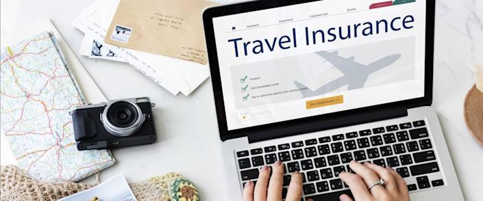 <cite>Rawpixel.com / Shutterstock</cite> <br>Buy separate travel insurance, if your credit card doesn't come with it.<br>
