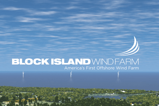 america first offshore wind farm block island