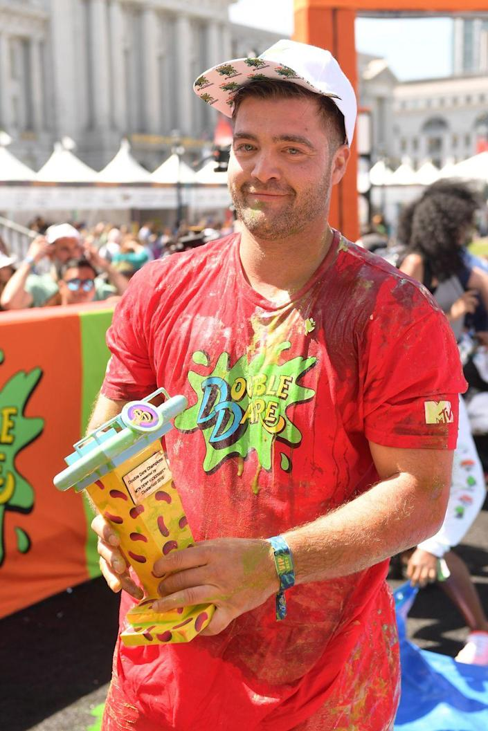 <p>Tamburello has remained in the MTV spotlight as a regular competitor on <em>The Challenge. </em>Since 2004, he has regularly appeared on the show, including the most recent season. In 2018, he married Lilianet Solares<em>. </em></p>