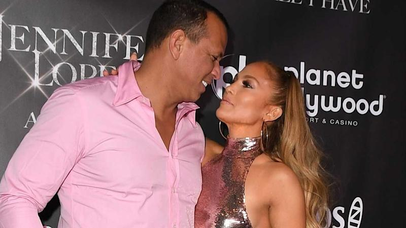 Jennifer Lopez and Alex Rodriguez Redefine Couple Goals at 2019 Met Gala