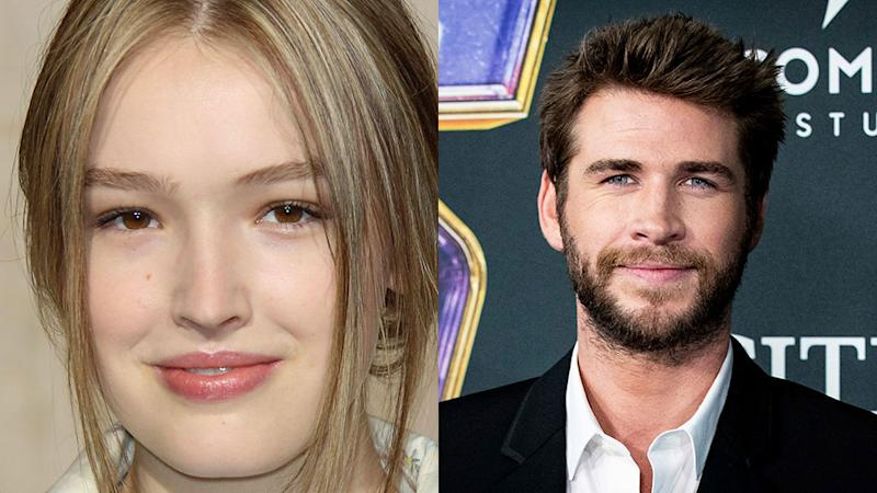 Maddison Brown Is 'Not Answering' Any Questions About Her Relationship With Liam Hemsworth