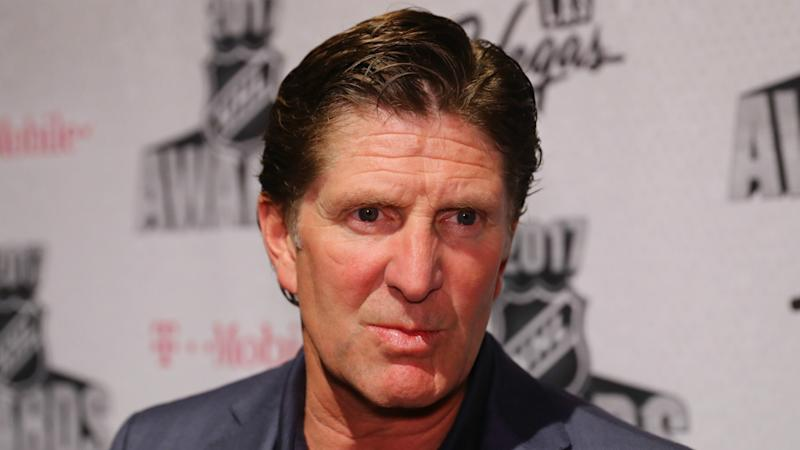 How much do Toronto Maple Leafs owe Mike Babcock?