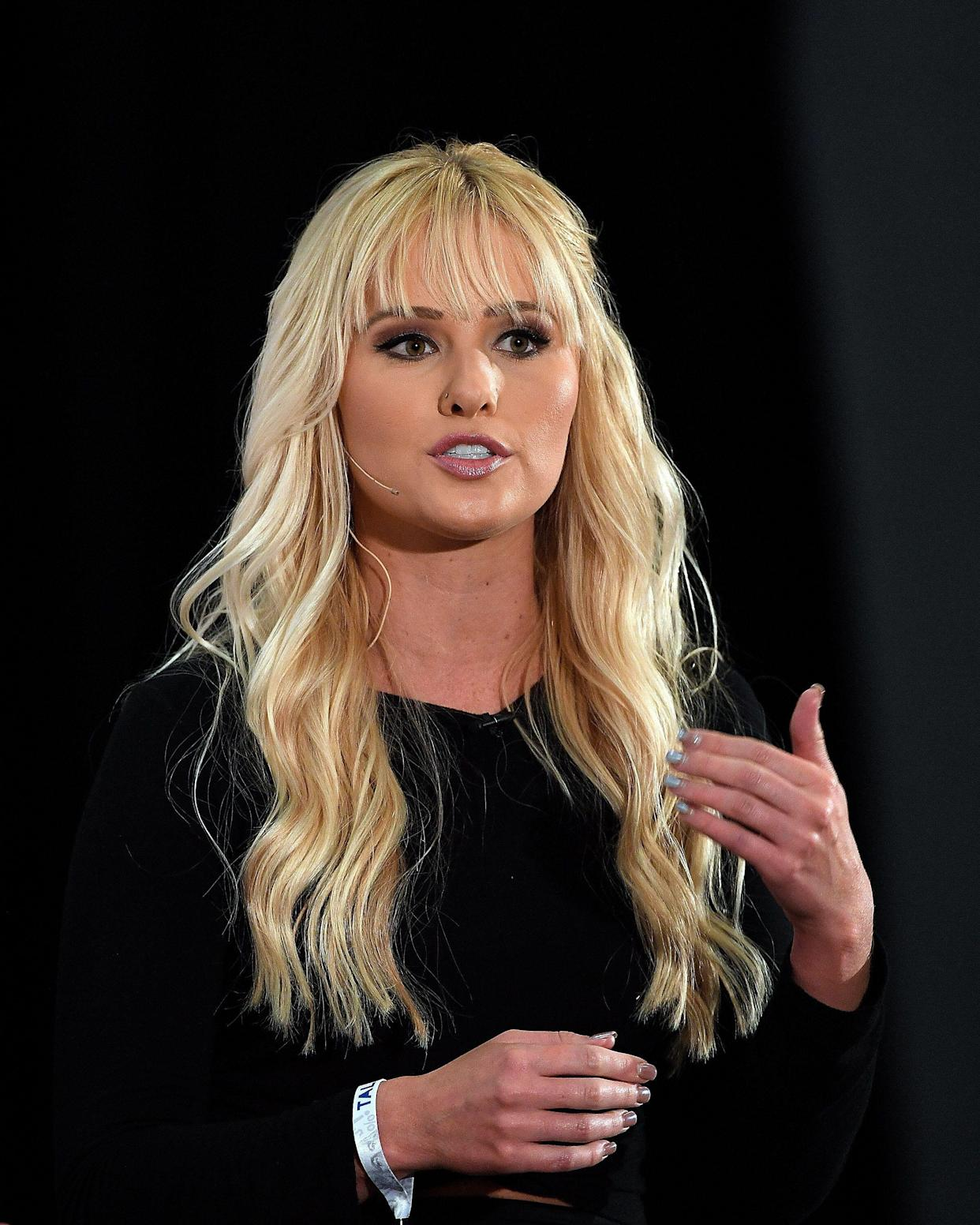 Tomi Lahren says Alabama's abortion ban 'too restrictive'