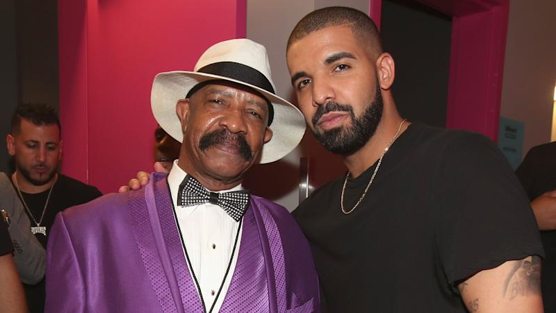 Drake responds to his father's claims he 'exaggerated their strained relationship'
