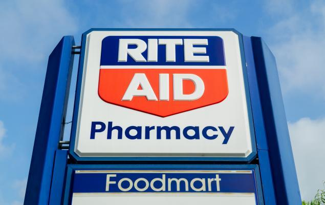 Rite Aid Sees Hammer Chart Pattern: Time to Buy?