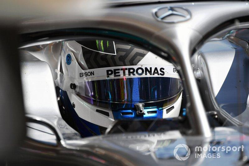 "Valtteri Bottas, Mercedes AMG F1<span class=""copyright"">Mark Sutton / Motorsport Images</span>"