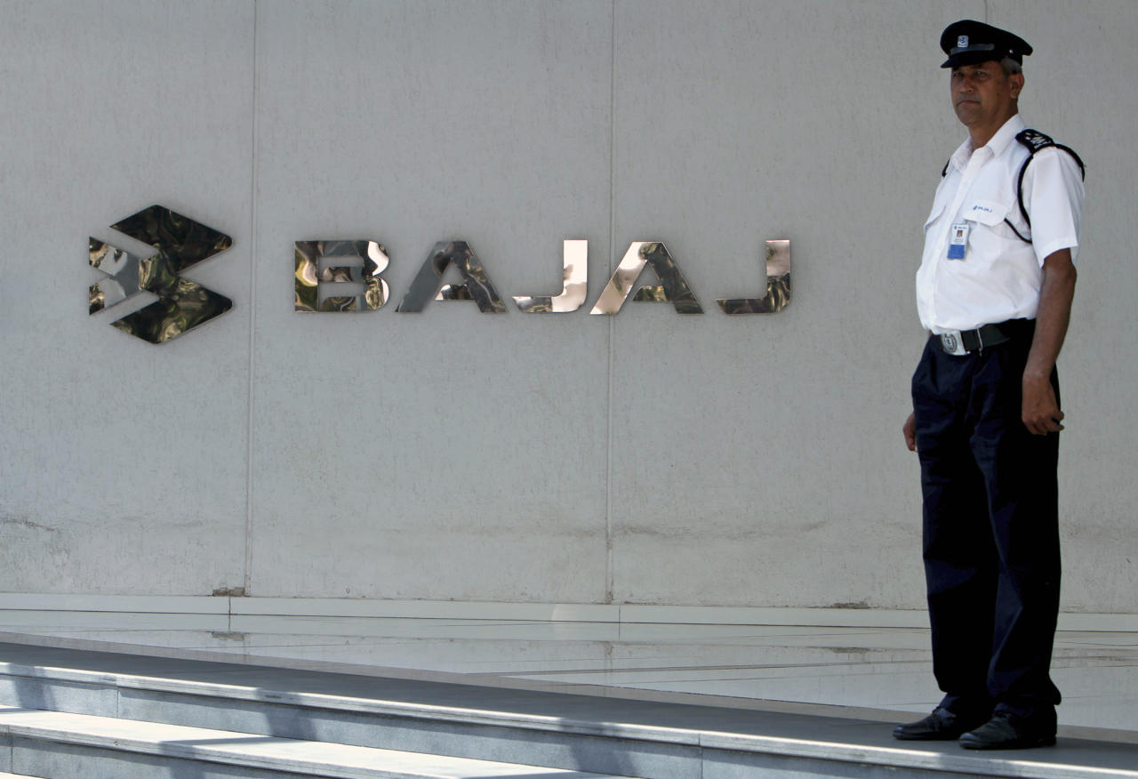 <p>Rank 14. Bajaj, Brand's value reduced by 4% over 2016, Brand Value: Rs 11,668 crore </p>