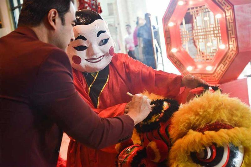 Waterfront Airport Hotel and Casino welcomes the Year of the Metal Rat