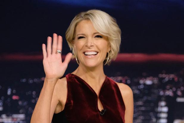Drudge Report: CNN Wants Megyn Kelly