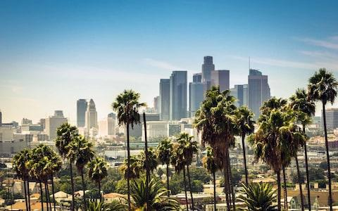 Air New Zealand will release 100 return tickets to Los Angeles for £179 - Credit: istock