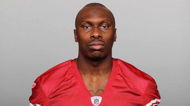 PHOTO: Phillip Adams of the San Francisco 49ers poses for his NFL headshot circa 2011 in San Francisco. (NFL via Getty Images, FILE)