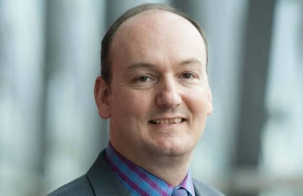 Jake Reid, executive director of the New Brunswick Pharmacists Association, says some of his members didn't receive enough vaccines to reach all of their eligible customers.