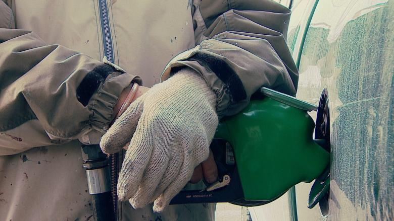 4.6-cent hike brings chill at gas pumps