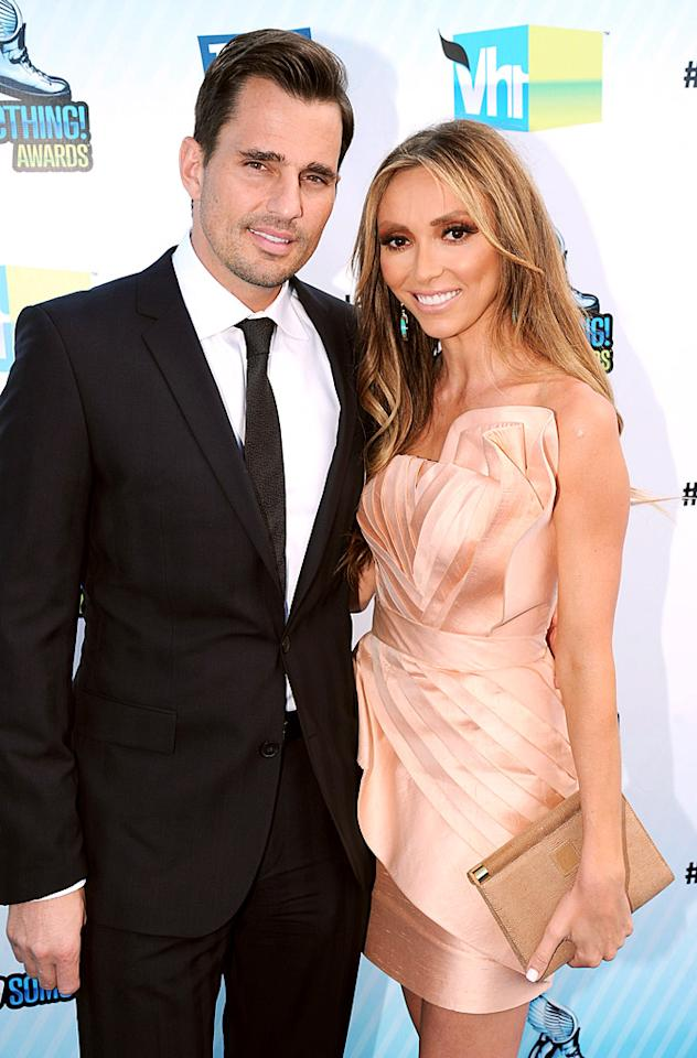"<p class=""MsoNormal"">Fewer couples have been more public about their fertility struggles than Giuliana and Bill Rancic, who documented their road to parenthood (and Giuliana's breast cancer diagnosis and treatments) on their reality show ""Giuliana & Bill."" After announcing earlier this year that they would be using a gestational surrogate, their special delivery finally arrived this week. ""The 'Duke' has landed! Edward Duke Rancic was welcomed into the world last night at 7lbs 4oz.,"" Bill posted to Twitter early Thursday morning. ""G & I feel blessed beyond words. We did it!""</p>"