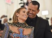 <p>The pair attended their second Met Gala together in May 2018. </p>