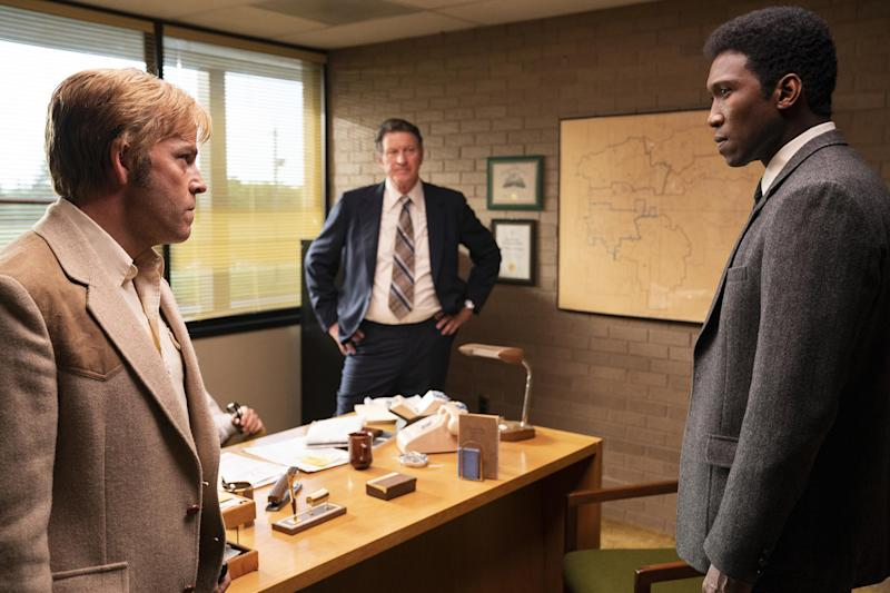 True Detective season 3 was grim and, finally, ludicrous: EW review