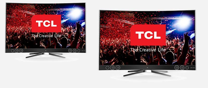 Would You Buy a High-End TV From Hisense or TCL?
