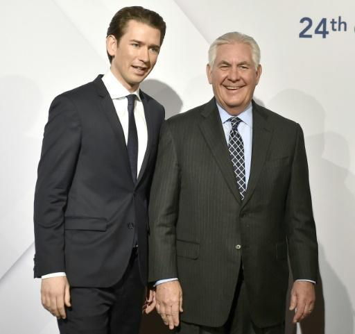 <p>US and Russia clash over Ukraine as OSCE meets</p>