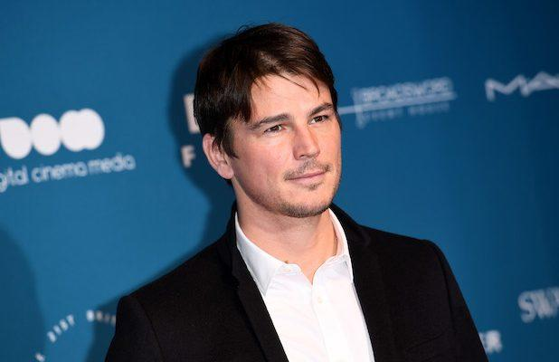 Josh Hartnett, Bridget Regan to Star on Paramount Network-Spectrum Original Series 'Paradise Lost'