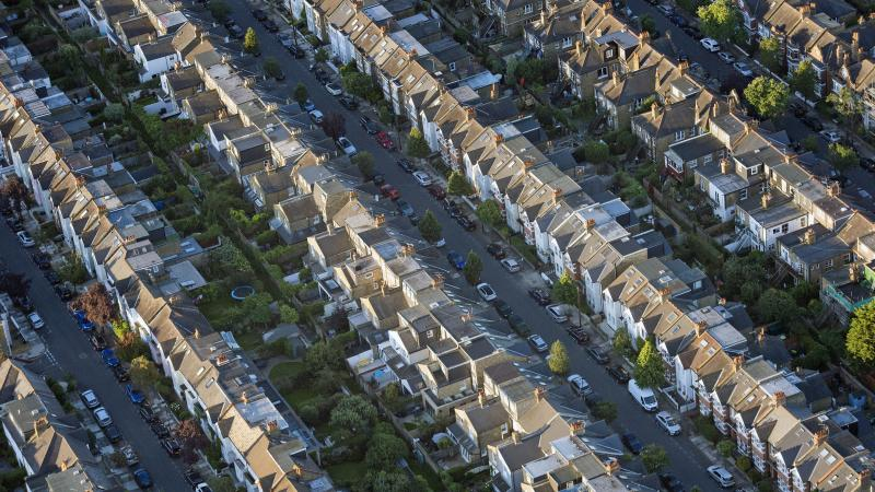 Labour proposes radical shake-up of housing system