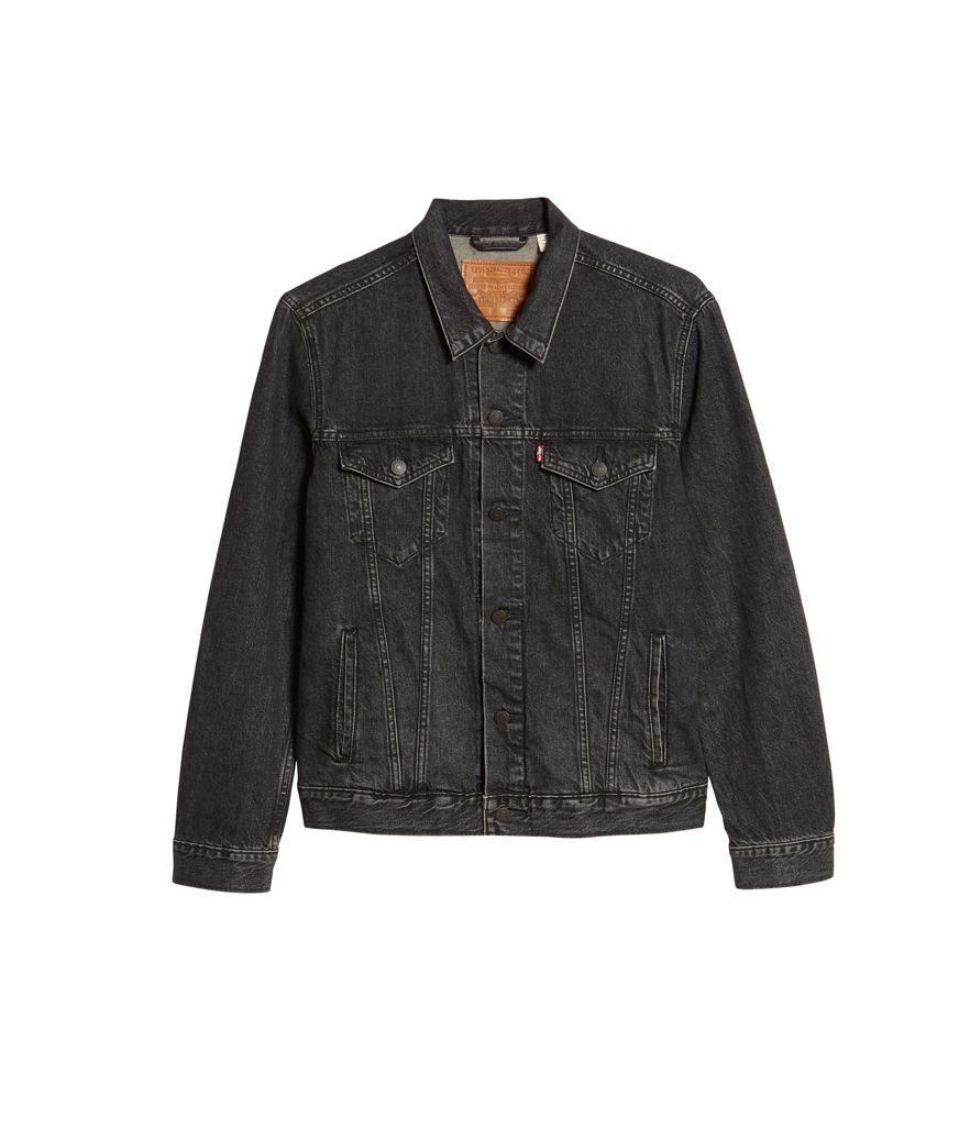 Levi's Men's Trucker Denim Jacket (Photo: Nordstrom)