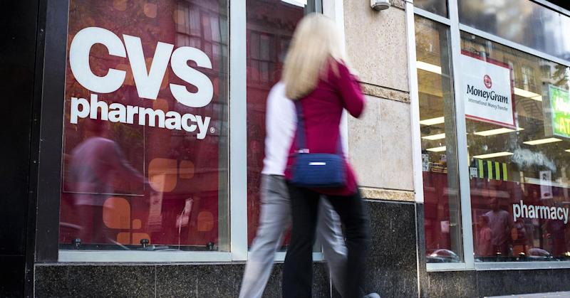 Jefferies slashes its CVS Health price forecast on Amazon competition risk
