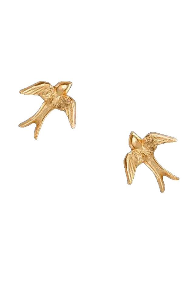 "<p><a class=""body-btn-link"" href=""https://catherinezoraida.com/products/gold-swallow-stud-earrings"" target=""_blank"">SHOP NOW</a></p><p>Meghan always adds subtle details to her look, including these swallow earrings from Catherine Zoraida.</p><p>Earrings, £120, Catherine Zoraida</p>"