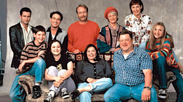 "While fans of the original ""Roseanne"" are excited about the return of the '90s-era sitcom, one right-wing ""family"" advocacy group is freaking out."