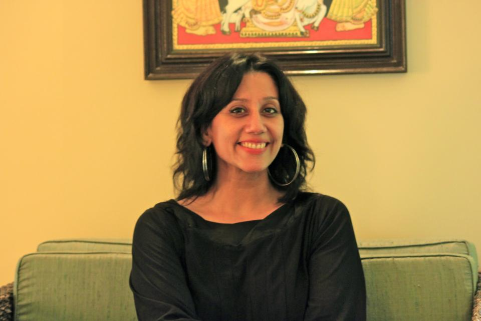 Shifali Satsangee, CEO and Co-founder, Funds Vedaa