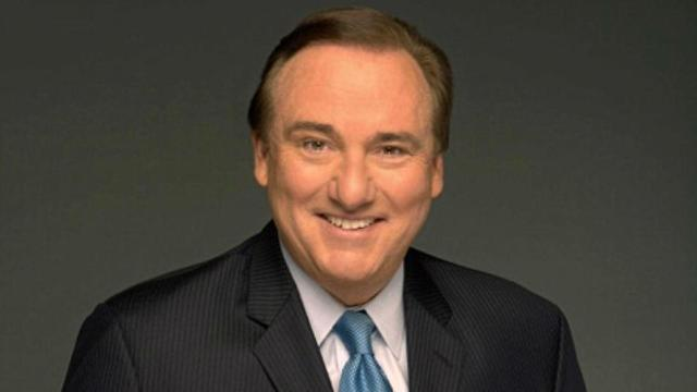 Tim Brando is comfortable in his role as a college sports voice for Fox Sports. He says he'd like the network to be his final stop in a broadcasting career that began in Shreveport, La.