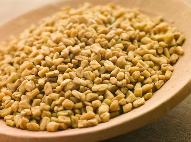 <b>Using Methi Seeds:</b> Fenugreek or Methi seeds are considered the most effective of natural cures that can help alleviate typical symptoms of diabetes. Methi seeds should be soaked in water overnight. The water concentrated with the seeds' juices should be consumed early in the morning on an empty stomach. For making this natural concoction stronger, you can crush the seeds and sieve them through a cloth or filter paper.