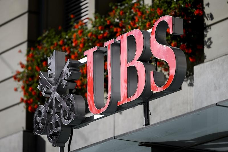 Swiss banking giant UBS posted higher profits for the second quarter